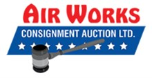 Air Works Consignment Auction Ltd.
