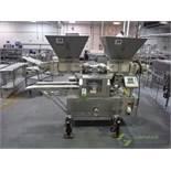 2006 Rheon Cornucopia machine, Model WN066, SN 012 [Lot offered subject to seller confirmation, high