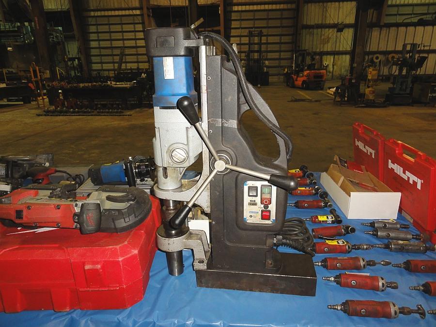 Lot 24 - BDS Slugger Drill, Mdl D-41063