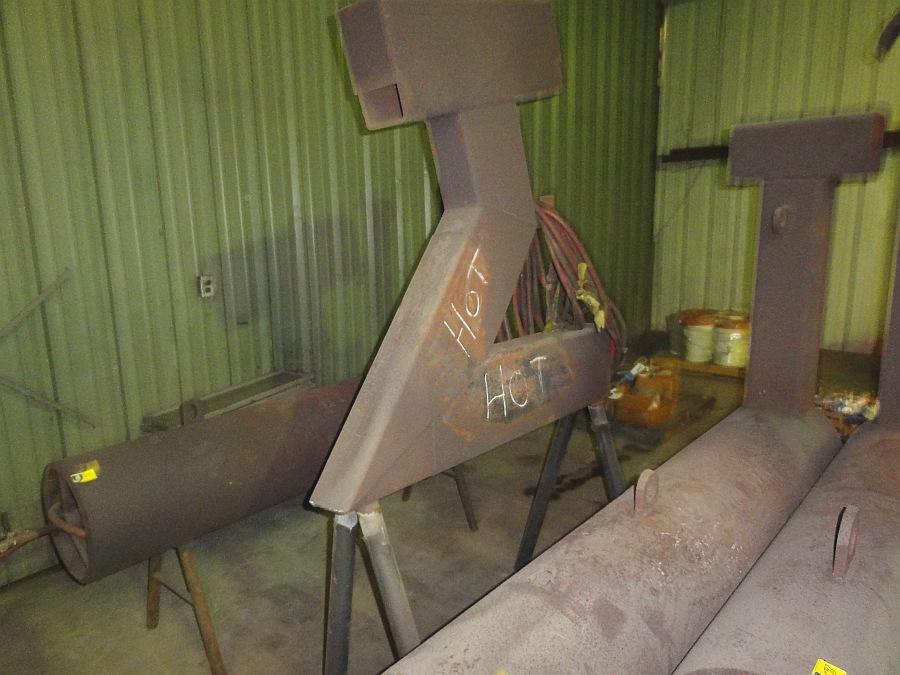 Lot 594 - HD Propane Heater