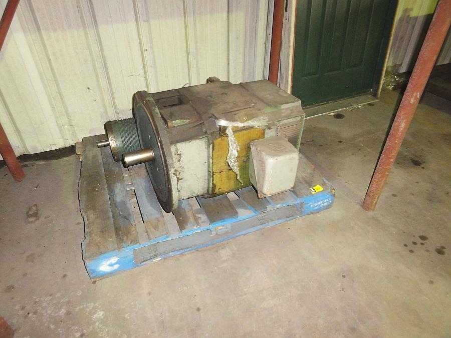 Lot 616 - Electric Motor