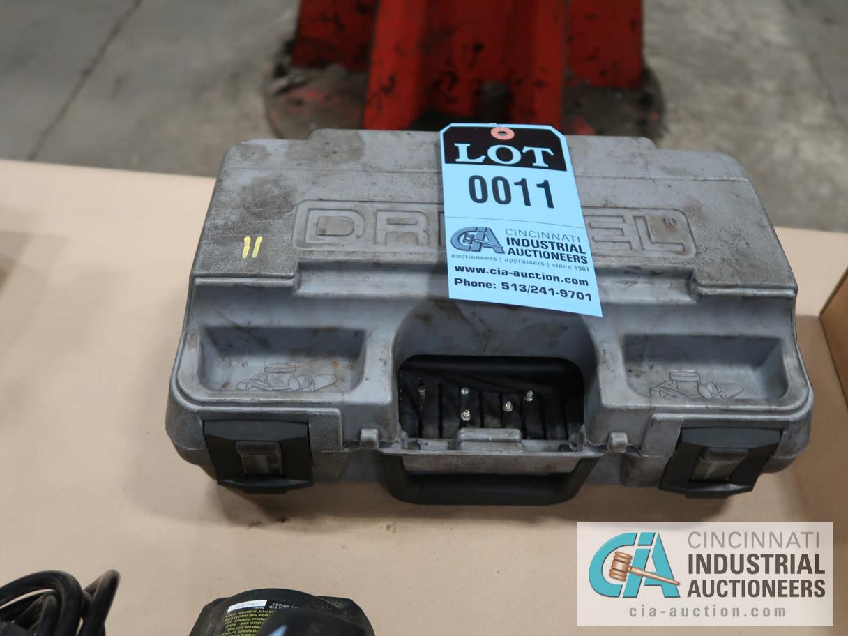 30,000 RPM DREMEL MULTI-PRO ELECTRIC GRINDER