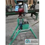 "14"" CHICAGO ELECTRIC CUT OFF SAW"