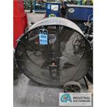 "38"" COUNTRYLINE DRUM FAN"
