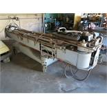 WALLACE BENDER POWER BENDING MACHINE, MACHINE NO. 500-1, S/N 4059