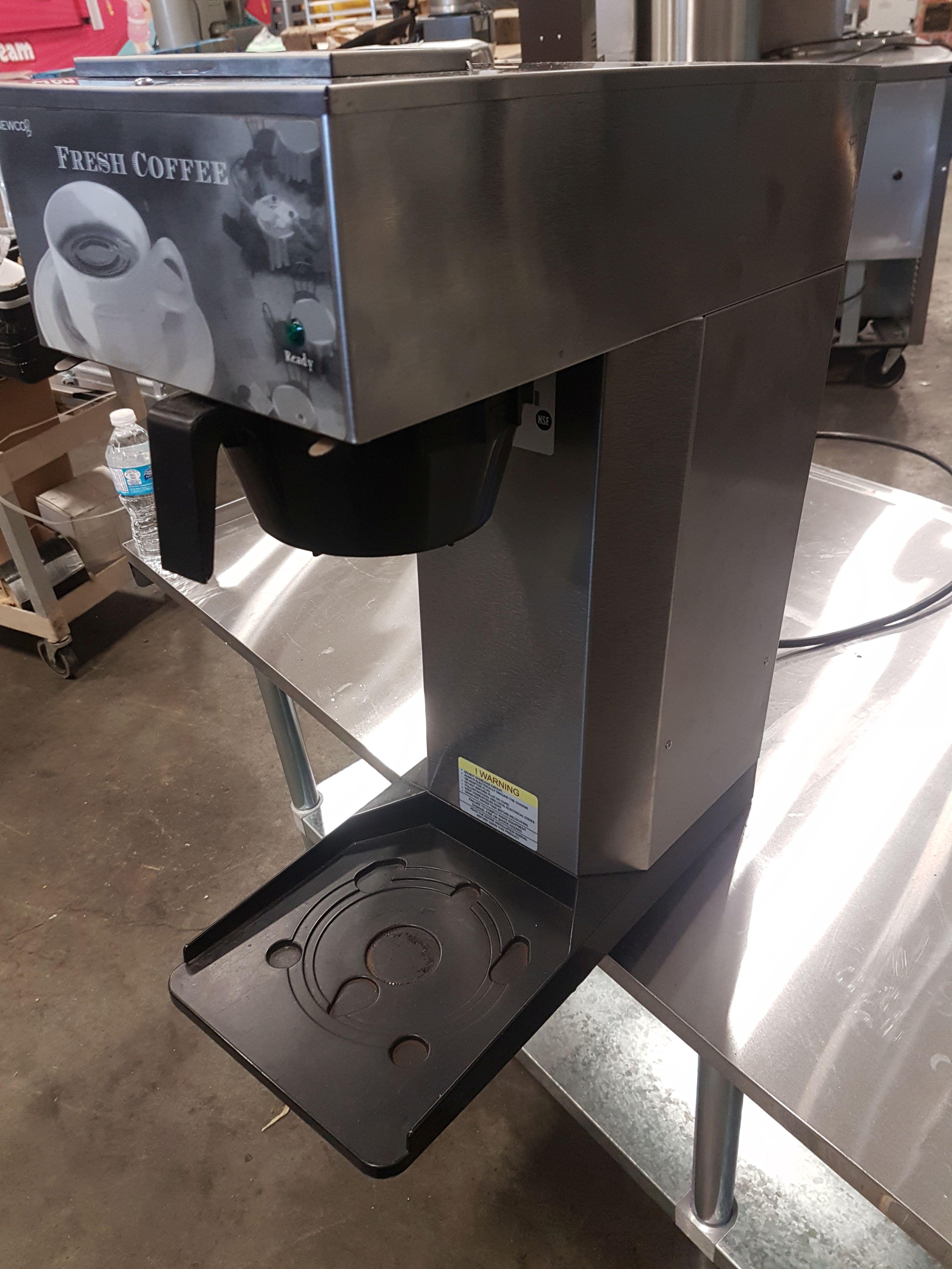 Lot 49 - Newco Model AKLD Coffee Maker
