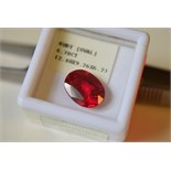 6.70CT RUBY