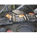 Lot - (3) Ingersoll Rand Air Hammer Kits