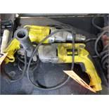 Lot - (2) DeWalt Electric Drills