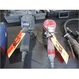 Lot - (1) Kobalt Pneumatic Grinder & (1) National Pneumatic Grinder