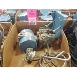 Rosemount valve. Model 1151GP6E22.