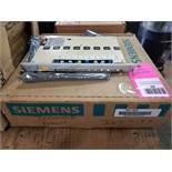 Siemens control board model 505-7028. Marked as refurbished on box.