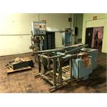 Taylor Products Bag Former, RIGGING FEE - $750