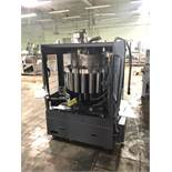 NALBACH Engineering Model #NECOFILL-II-18 Filler, SN 24672, RIGGING FEE - $750