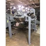 Pulva HAMMERMILL, Approx. 30 HP Motor, Steel Base, RIGGING FEE - $50