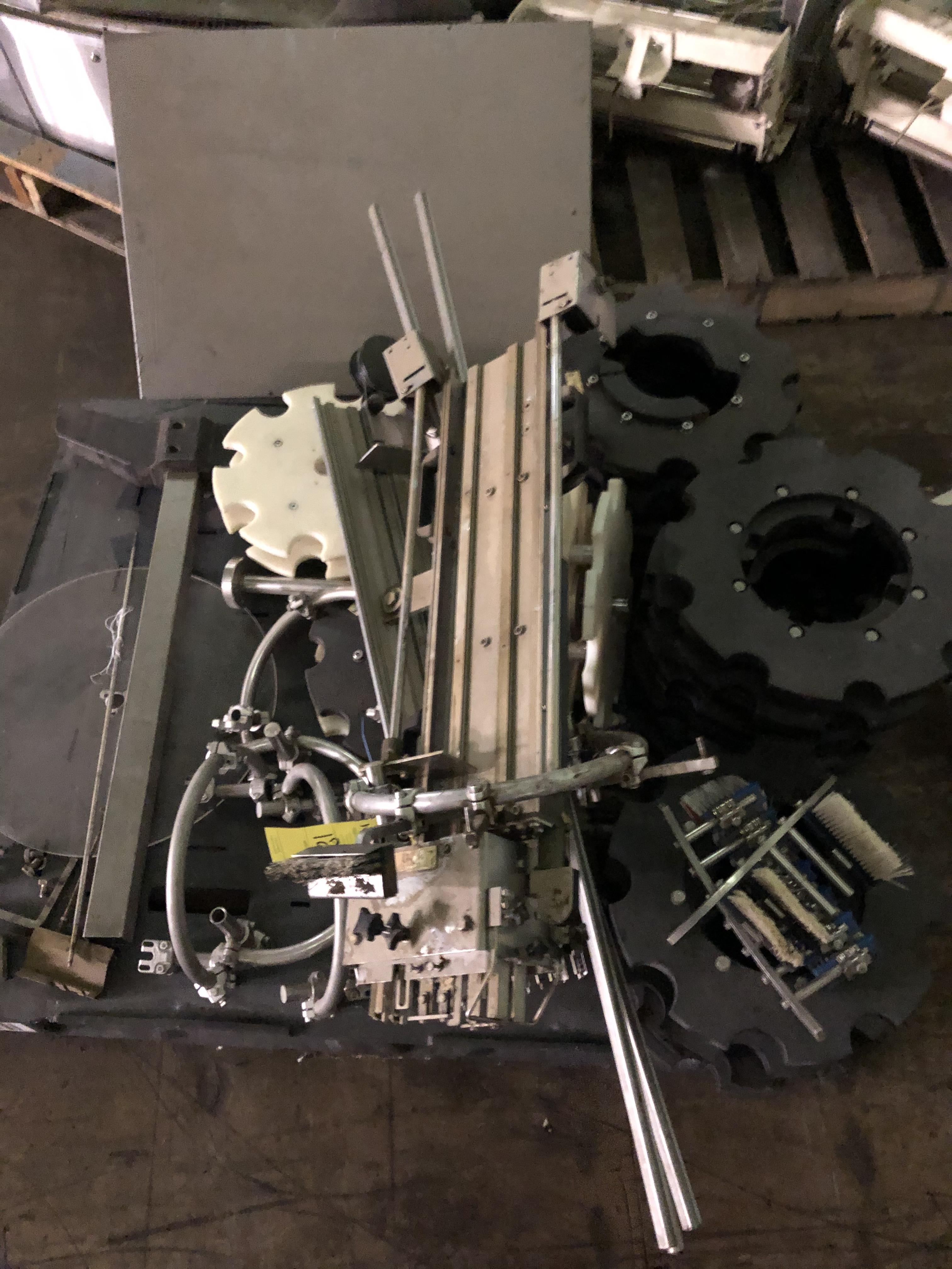 Krones Labeler, Parts & Components, RIGGING FEE - $75 - Image 3 of 3
