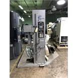 Infra-Pak Crab Stretch Wrap Machine, SN 78147, RIGGING FEE - $250