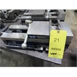 Te-Co 6 in. Machine Vise Model PWS 6900