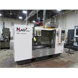 Mag Fadal CNC Vertical Machining Center Model VMC 4020FX, S/N 012007091158 (2007), 24-Position ATC,