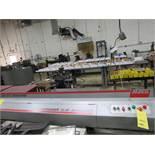 Sameca Auto Load Bar Feeder Model SpaceSaver 12.65, S/N 5/518