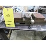 Kurt 4 in. Double Lock Vise Model DL-4000