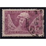 France 1930 Sinking Fund SG 480 fine used Cat £110