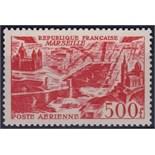 France 1949 500fr Air Marseilles SG 1058 u/m mint