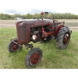 1952 IH FARMALL SUPER A