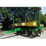 JOHN DEERE 7000 6R NARROW PLANTER