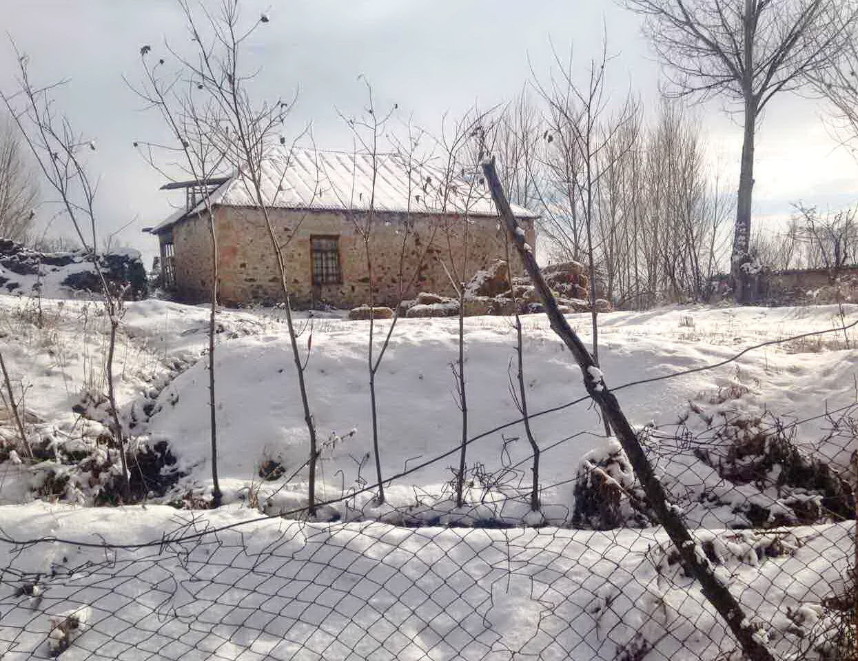 Lot 1 - FREEHOLD HOME AND 1,820 SQM OF LAND IN ARMENIA