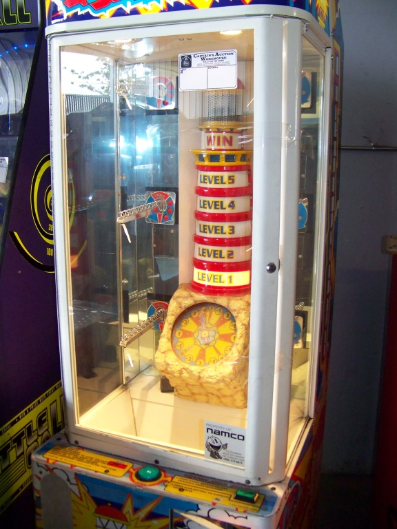 Lot 26 - LIGHTHOUSE INSTANT PRIZE REDEMPTION GAME