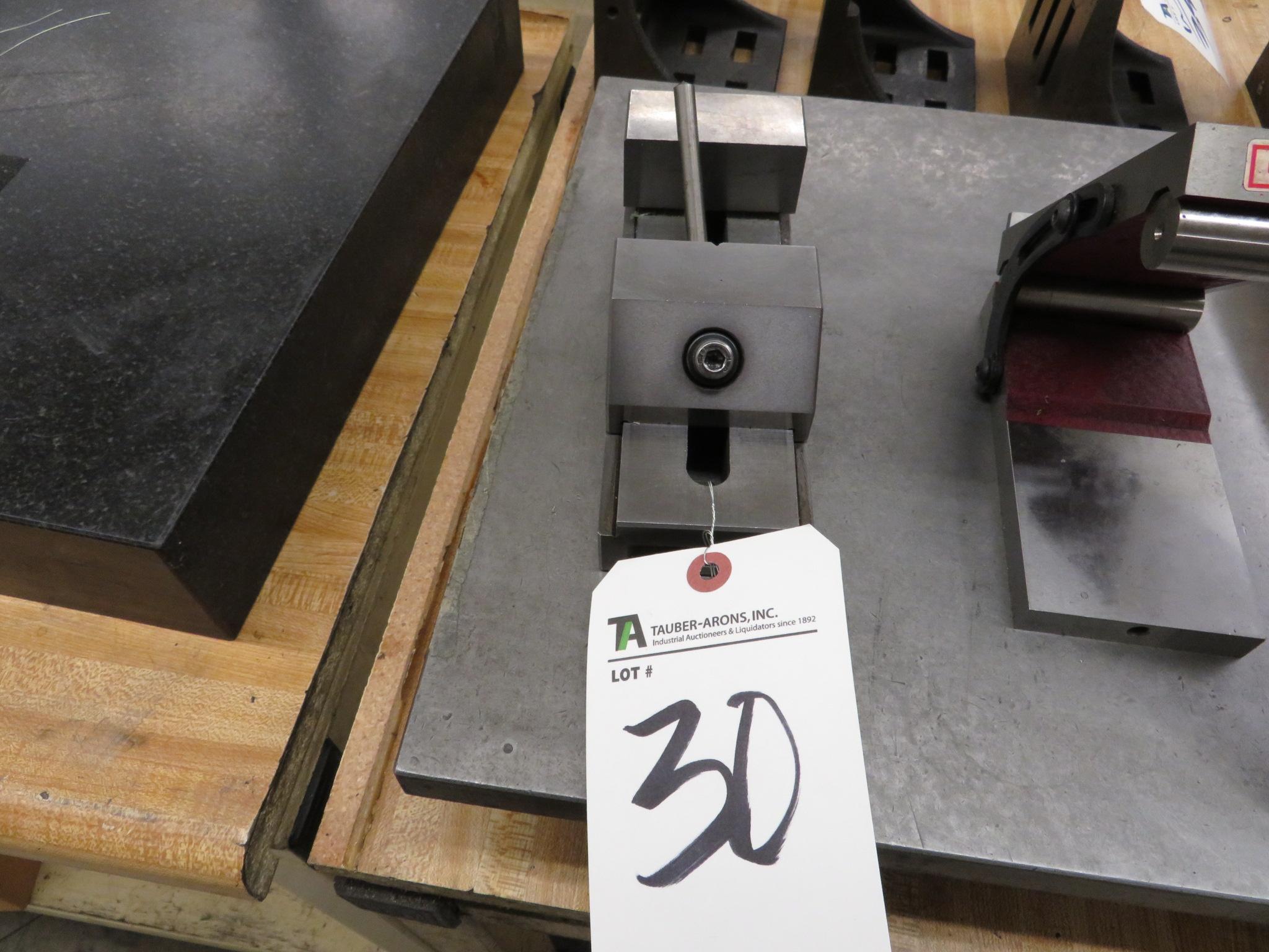 "2"" Precision Vise"