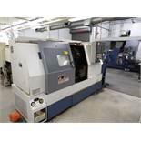 (2000) Mori Seiki mod. SL25E CNC Turning Center, MSC 500 Controls, 3-Jaw Chuck, 10-Position