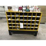 (Lot) Kar Products Parts and Cabinets