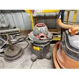 Vacuums & Lawnmower