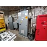 PLC Cabinet