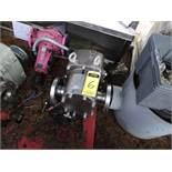 "Fristam S/S Positive Displacement Puimp, Model FKL150A, S/N FLK150A1102361, 2.5"" Outlet"