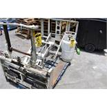 Cascade Push Pull Attachment, Model 45E-PHS-A011, S/N PTL1354587-1R5