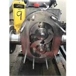 "Fristam S/S Positive Displacement Puimp, Model FKL150A, S/N FLK750711178, 2"" Outlet"