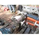"Fristam S/S Positive Displacement Puimp, Model FKL150A, S/N FLK150A1102360, 2.5"" Outlet"