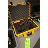 Canon EOS 5D Mark II DSLR Camera - includes 50mm 1:1.4 Prime Lens, 21.1-megapixel full-frame CMOS