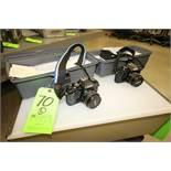 Vivitar 35mm Multiexposure Camera w/ 50mm lens - Model v3800N - S/N: 22161185.642.81.7