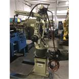 Miller Automation #MRV-6 Six Axis Welding Robot