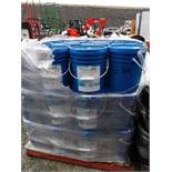 18.9L PAIL OF 68 WEIGHT HYDRAULIC OIL (48)