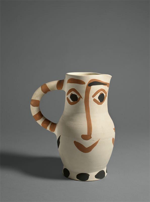 Pablo Picasso (Málaga 1881 – 1973 Mougins)
