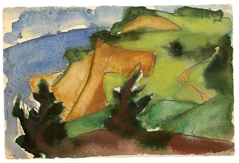 Max Kaus (1891 – Berlin – 1977) - Bild 2 aus 2