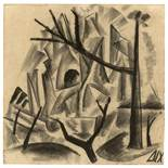 Otto Dix (Gera-Untermhaus 1891 – 1969 Singen)