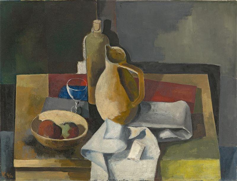 Horst Strempel (Beuthen 1904 – 1975 Berlin)