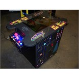 60 IN 1 MULTICADE COCKTAIL TABLE BRAND NEW W/ LCD
