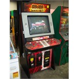 TEKKEN 5 DARK RESSURECTION NAMCO ARCADE GAME